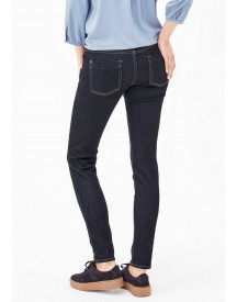 Nu 20% Korting: S.oliver Red Label Shape Superskinny: Stretchjeans afbeelding