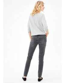 S.oliver Red Label Shape Superskinny: Coloured Jeans afbeelding