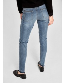 S.oliver Red Label Shape Superskinny: Stretchjeans afbeelding