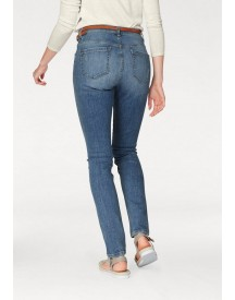S.oliver Red Label High-waistjeans afbeelding