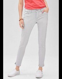 Nu 15% Korting: S.oliver Red Label Shape Ankle: Stretchjeans afbeelding