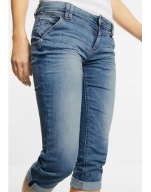 Street One Casual Capri-jeans Kate afbeelding