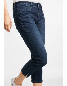 Street One Slim Fit-capri York afbeelding