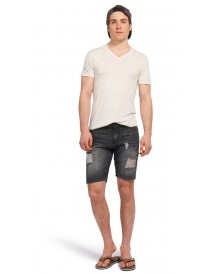 Nu 21% Korting: Tom Tailor Denim Shorts Atwood Regular-bermuda afbeelding