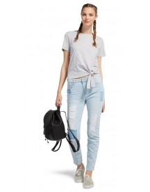 Tom Tailor Denim Jeans »liv Distressed« afbeelding