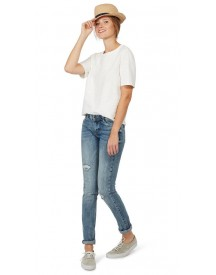 Tom Tailor Denim Jeans »nova Skinny« afbeelding