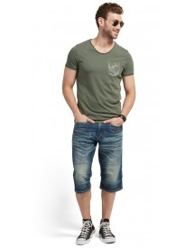 Tom Tailor Shorts Morris Bermuda Relaxed afbeelding