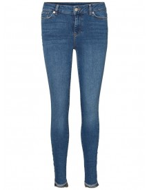Vero Moda Seven Nw Ankle Skinny Jeans afbeelding