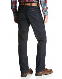 Regular Jeans, Wrangler, Stretch afbeelding
