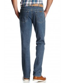 Stretchjeans, Wrangler afbeelding