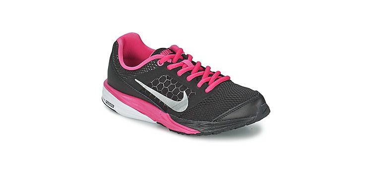 Image Allround Sportschoenen Nike Tri Fusion Run Junior