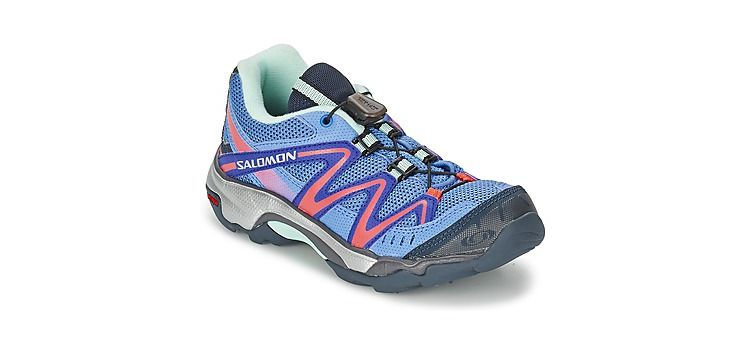 Image Allround Sportschoenen Salomon Xt Wings K
