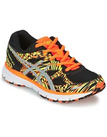 Allround Sportschoenen Asics Gel-lightplay 2 Gs afbeelding