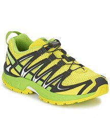 Allround Sportschoenen Salomon Xa Pro 3d Junior afbeelding