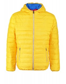 Piper Maru Embrun Winterjas Yellow afbeelding