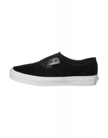 Vans Authentic Gore Instappers Black afbeelding