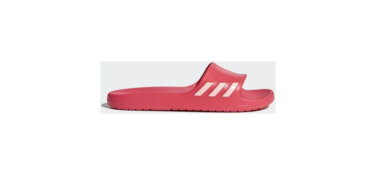 Image Teenslippers Adidas Aqualette Slippers