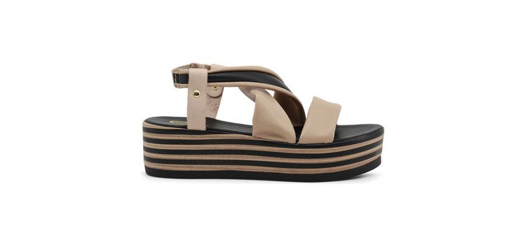 Image Sandalen Ana Lublin Wedges
