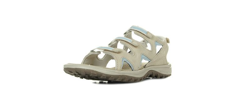 Image Sandalen Columbia Santiam Wrap  Ancient Fossil
