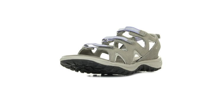 Image Sandalen Columbia Santiam Wrap  Kettle