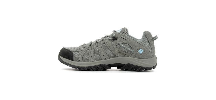 Image Wandelschoenen Columbia Canyon Point Femme