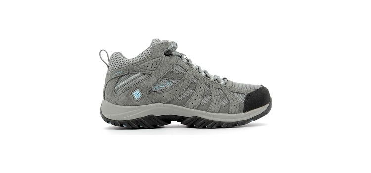 Image Wandelschoenen Columbia Canyon Point Mid Waterproof
