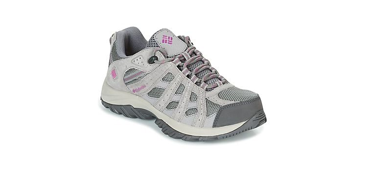 Image Wandelschoenen Columbia Canyon Point Waterproof