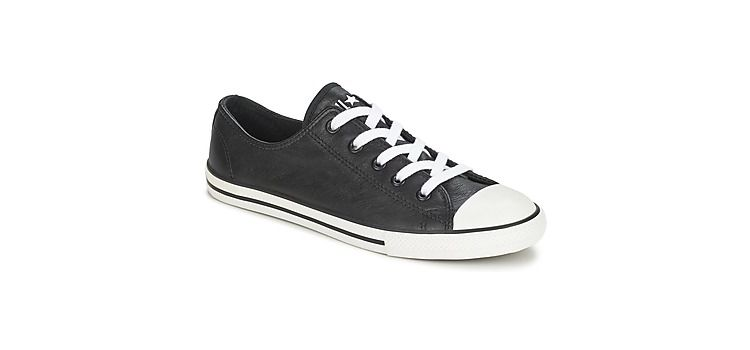 Image Sneakers Converse Dainty Leather Ox