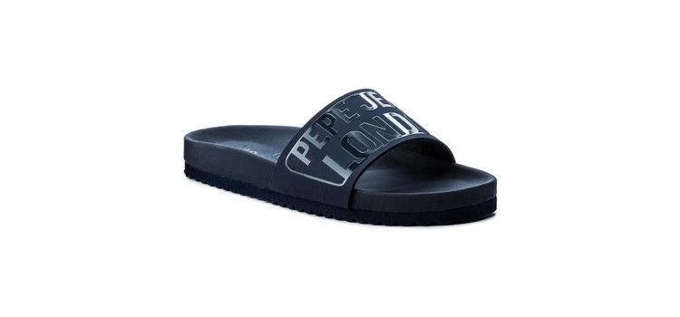 Image Teenslippers Pepe Jeans Bio Royal Block L