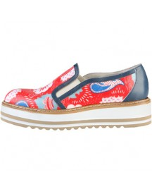 Mocassins Ana Lublin Wedges afbeelding