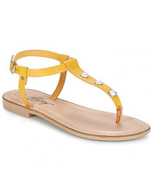 Sandalen Betty London Idalime afbeelding