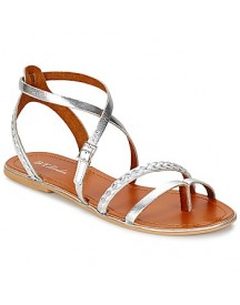 Sandalen Betty London Gorela afbeelding