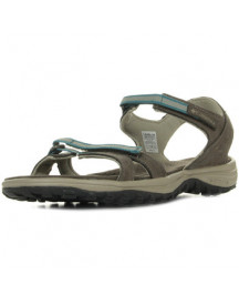Sandalen Columbia Santiam  Canyon Blue  afbeelding