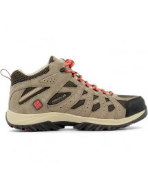 Wandelschoenen Columbia Canyon Point Mid Waterproof afbeelding