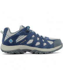 Wandelschoenen Columbia Canyon Point Waterproof Femme afbeelding