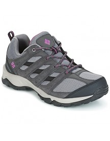 Wandelschoenen Columbia Plains Butte Low Waterproof afbeelding