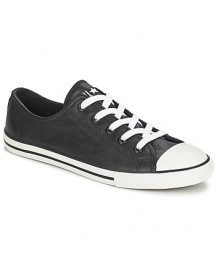 Sneakers Converse Dainty Leather Ox afbeelding