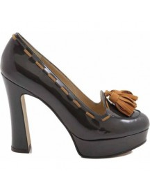 Pumps D-marra Vernice afbeelding