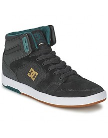 Sneakers Dc Shoes Nyjah High Se afbeelding
