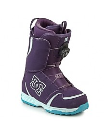 Snowboots Dc Shoes Lotus 2010 afbeelding