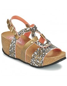 Sandalen Desigual Bio 9 Save The Queen afbeelding