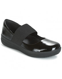 Instappers Fitflop F-sporty Elastic Mary Jane afbeelding