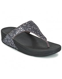 Teenslippers Fitflop Glitterball Toe Post afbeelding