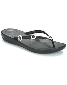 Teenslippers Fitflop Iqushion Ergonomic Flip Flop afbeelding