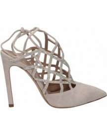 Pumps Giancarlo Paoli G.paoli Suede afbeelding