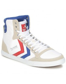 Sneakers Hummel Ten Star High Canvas afbeelding