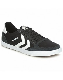 Sneakers Hummel Ten Star Low Canvas afbeelding