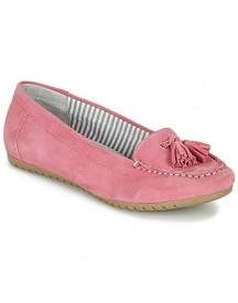 Mocassins Hush Puppies Moon afbeelding