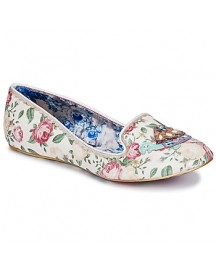 Ballerina's Irregular Choice Shelly afbeelding