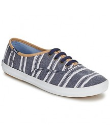 Sneakers Keds Champion Washed Beach Stripe afbeelding